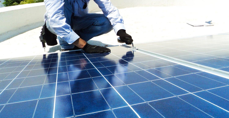 Mantenimiento Fotovoltaico Red Fotovoltaica