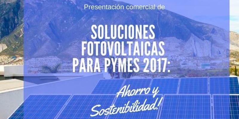 Evento Fotovoltaica Tarrasa